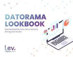 Datorama Lookbook