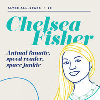 Alyce All-Stars featuring Chelsea Fisher | Alyce Blog
