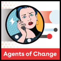 S1E4: Attracting and Empowering Agents of Change | Steve Aitken