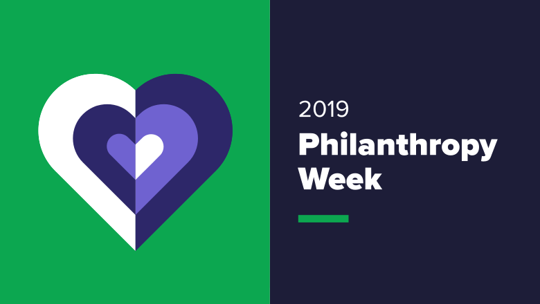 Charitable giving on a global scale: Sprout Social Philanthropy Week 2019