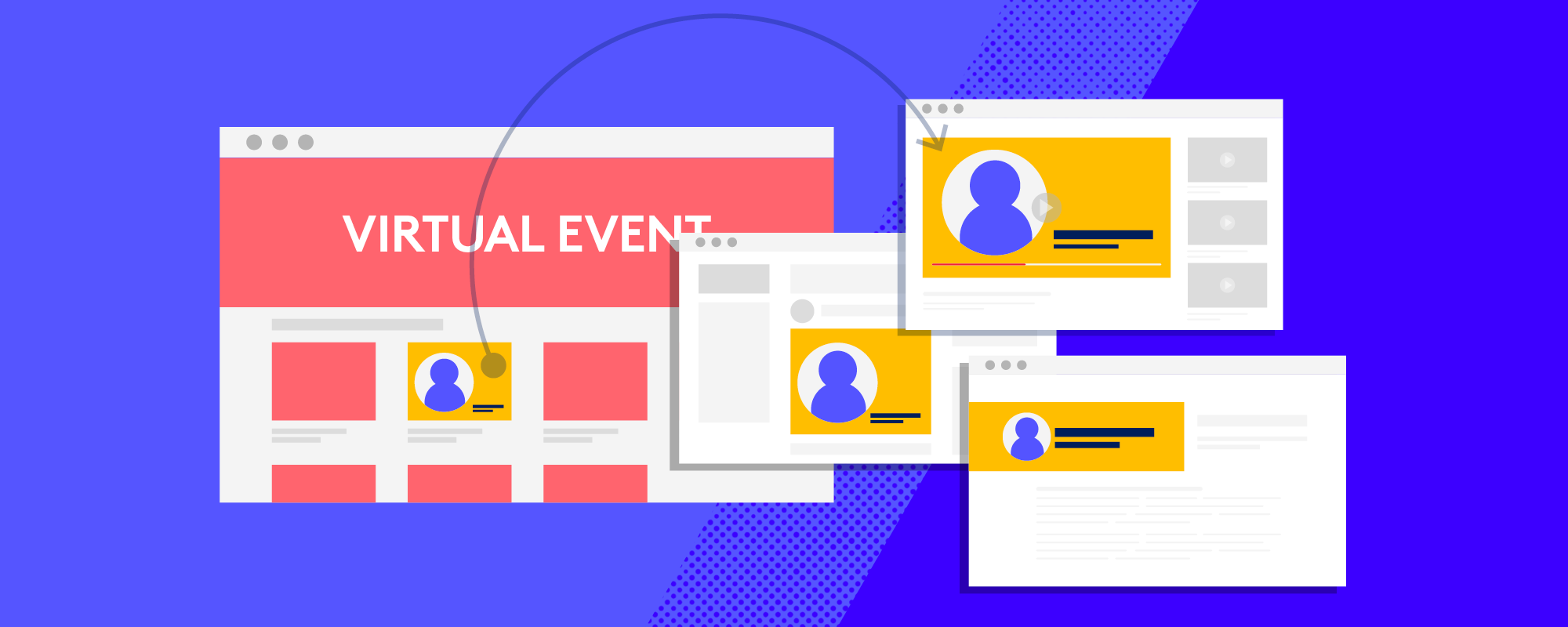 5 Ways To Repurpose Your Virtual Event To Increase ROI