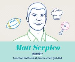 Alyce All-Stars Featuring Matt Serpico | Alyce Blog