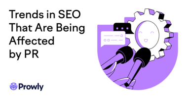 Trends in SEO That Are Being Affected by PR in 2021