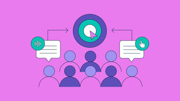 How to come up with social media content using feedback from your silent fans