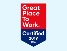 SalesLoft is a Great Place to Work®-Certified Company