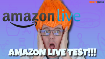 Should You Go Live on Amazon Live? My Results After 1 Week!