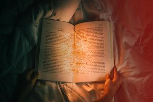 Habits Alive! Bringing Storytelling to Life