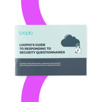 Security Questionnaire Response Guide   Loopio RFP Software