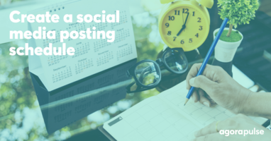 How to Create a Social Media Post Schedule That Is Realistic and Gets the Job Done Well