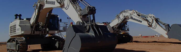 Liebherr connects 1,600 customers and partners