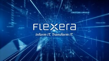 Flexera saves over 20 hours a month in campaign management