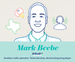 Alyce All-Stars Featuring Mark Beebe | Alyce Blog