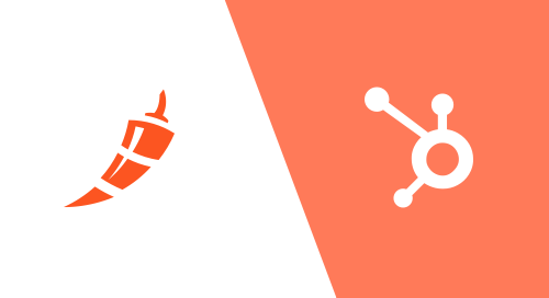 Chili Piper x HubSpot Integration: Automatically Qualify, Route, & Book Leads