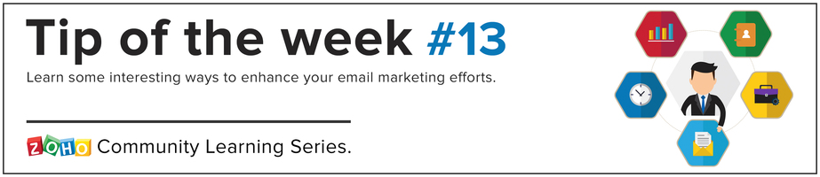 Tip of the week 13 - Smart signup forms to comply with the laws