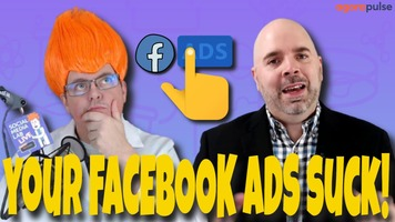 Your Facebook Ads Probably Suck! An Interview with Bob Regnerus