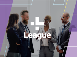 League Fuels Growth Through Collaboration with SalesLoft