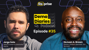 """Demo Diaries: Ep 035 