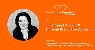 Enhancing EX and CX Through Brand Storytelling