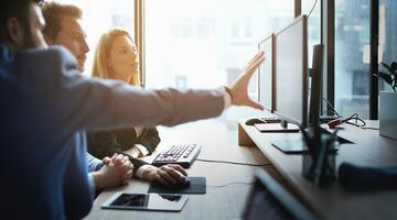 Sales Coaching Technology: How to Prepare Sales Managers for Success