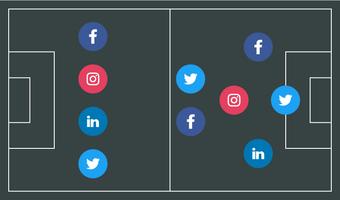 6 táticas criativas de redes sociais para produzir melhor conteúdo