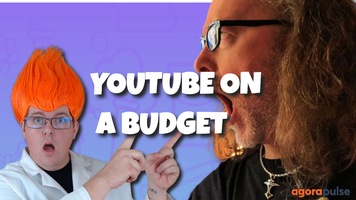 How To Grow a YouTube Channel on a Budget with Kevin Kolbe