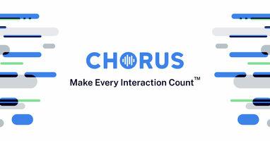 Optimizing the Sales Process with Chorus.ai