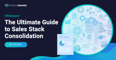 The Ultimate Guide to Sales Stack Consolidation