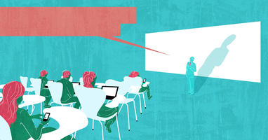 Webinar: How to Enable Modern Learning with Dropbox and Canvas
