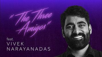 Episode 9: The Three Amigos