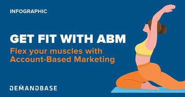 Infographic: Get Fit with ABM | Account-Based Marketing – Demandbase