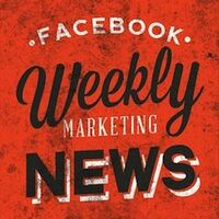 Facebook marketing weekly review  (August 30th)