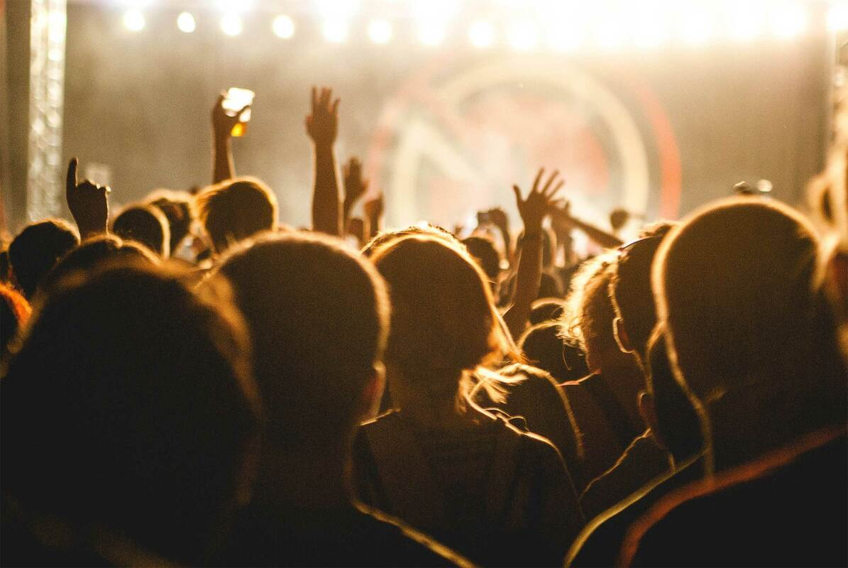 Event Marketing: The 10 Best Types of Events