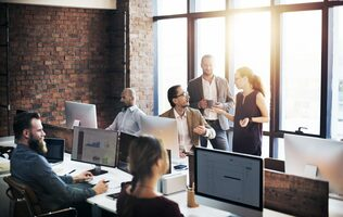 Meet Lexio Webinar: The Newsfeed for Your Business