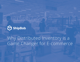 Why Distributed Inventory is a Game Changer for Ecommerce
