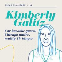 Alyce All-Stars featuring Kimberly Galitz | Alyce Blog