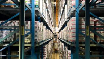 A Quick Guide to Inventory Planning for Ecommerce