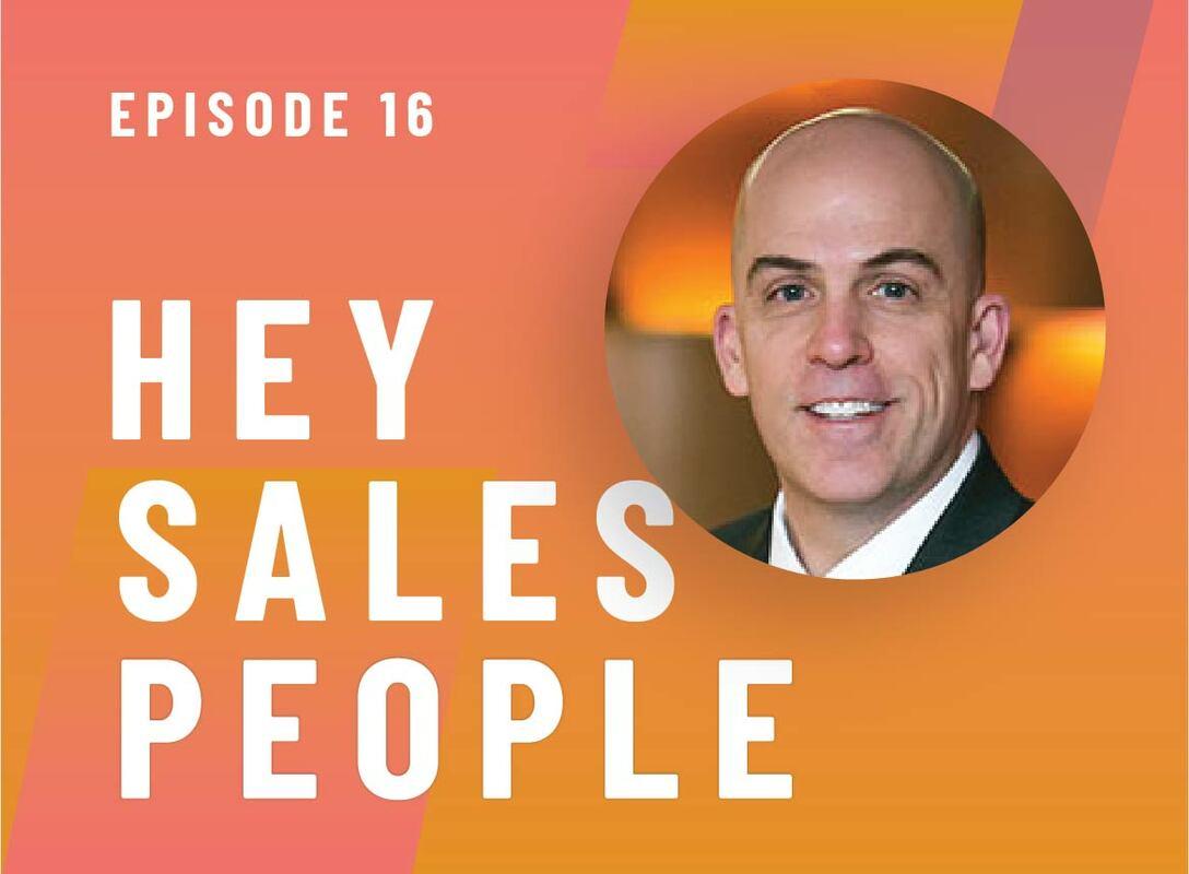 People Don't Buy Drills, They Buy Holes - Anthony Iannarino