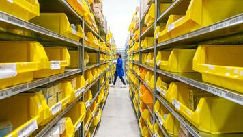 Understanding Real-Time Inventory Management