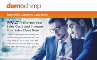 Enterprise Customer Case Study
