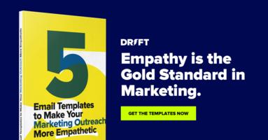 Empathetic Email Marketing Templates