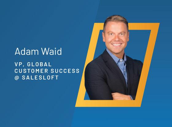How SalesLoft Uses SalesLoft to Drive Customer Success