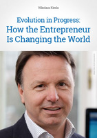 How the Entrepreneur is Changing the World