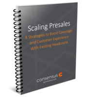 Scaling Presales eBook Download