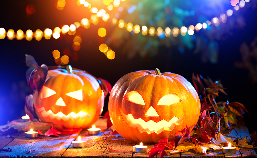 8 Scary Good Halloween Emails - The Robly Email Marketing Blog