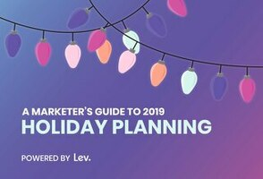 2019 Holiday Planning Guide