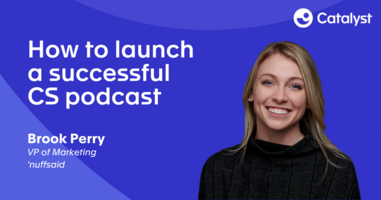 How To Launch A Successful CS Podcast