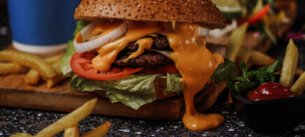 So Wrong It's Right: Moldy Burgers & Breakout Campaigns