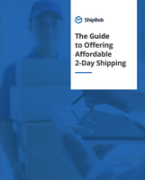 The Guide to Offering Affordable 2-Day Shipping