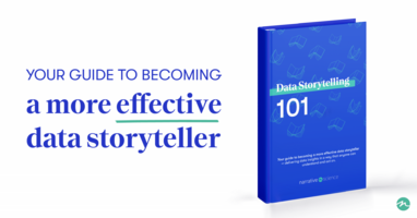 Data Storytelling 101