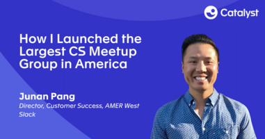How I Launched The Largest CS Meetup Group In America
